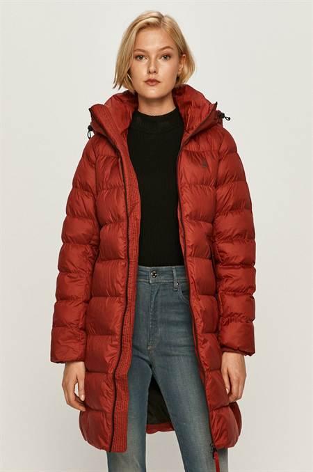 G-Star Raw - Rövid kabát szín barna