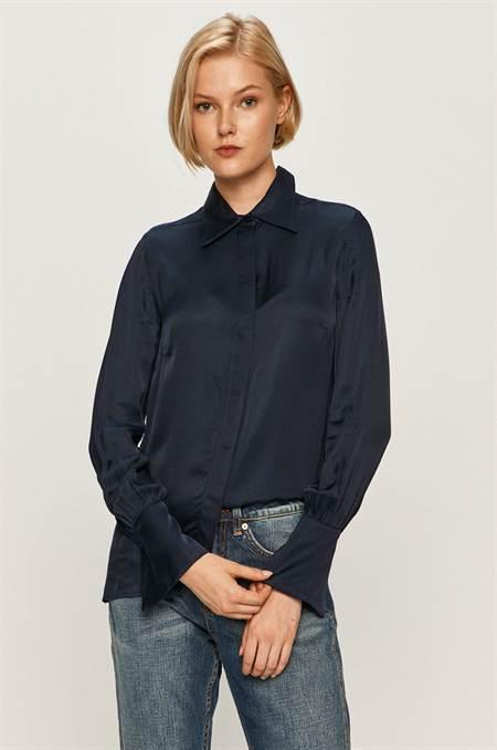 Trussardi Jeans - Ing szín sötétkék