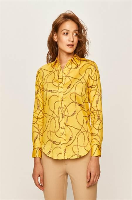 Lauren Ralph Lauren - Ing szín sárga