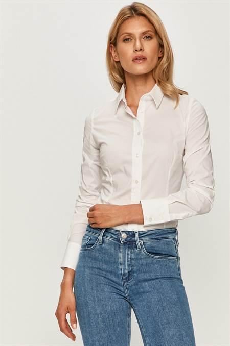 Trussardi Jeans - Ing szín fehér