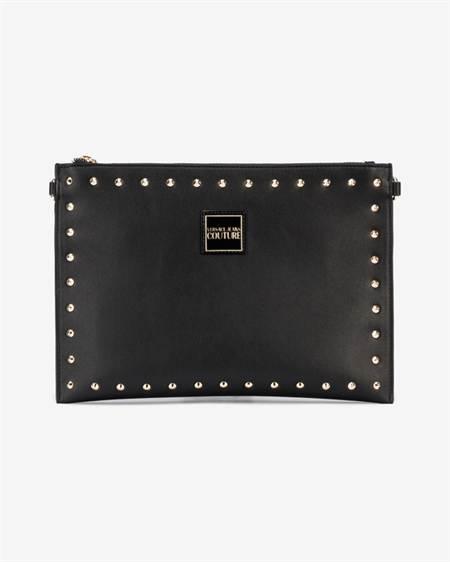 Versace Jeans Couture Borítéktáska Fekete