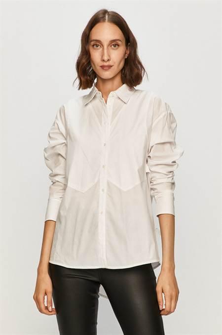 Armani Exchange - Ing szín fehér