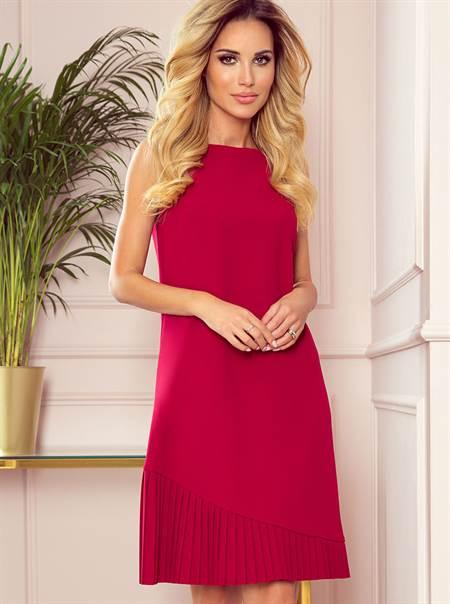 Piros numoco ruha