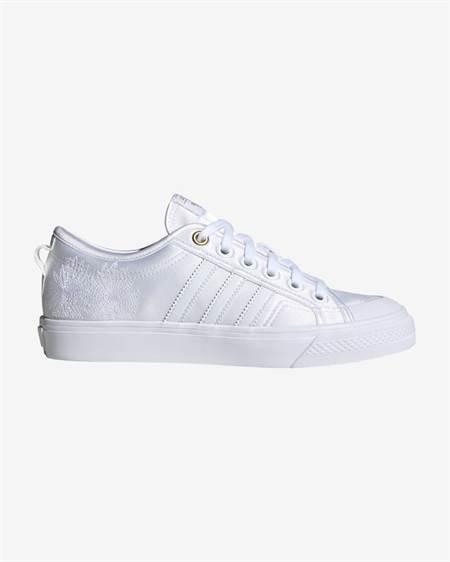 adidas Originals Nizza Sportcipő Fehér