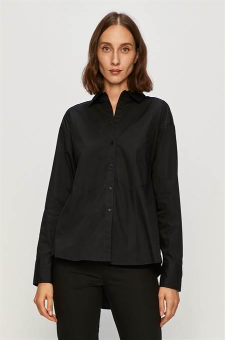 Armani Exchange - Ing szín fekete