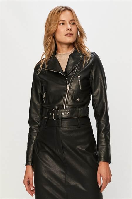 Glamorous - dzseki szín fekete
