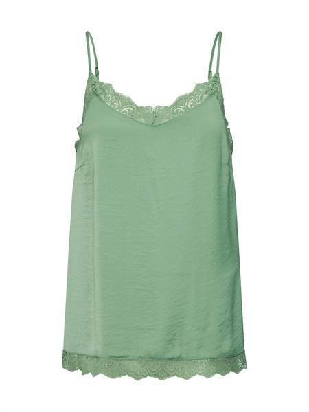 VILA Top 'Vicava'  zöld