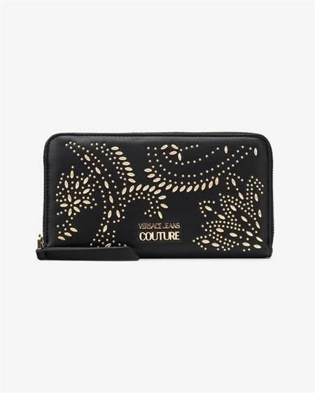 Versace Jeans Couture Pénztárca Fekete