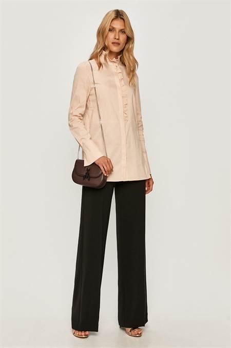 Trussardi Jeans - Ing szín rózsaszín