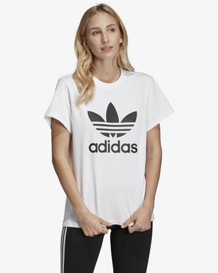adidas Originals Póló Fehér